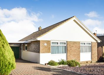 Thumbnail 3 bed detached bungalow to rent in Burton Road, Eastbourne