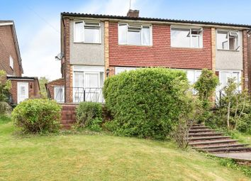 3 bed semi-detached house for sale in High Wycombe, Buckinghamshire HP12
