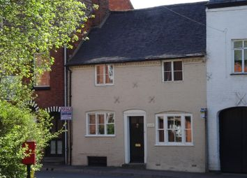 Thumbnail 3 bedroom terraced house for sale in High Street, Newent