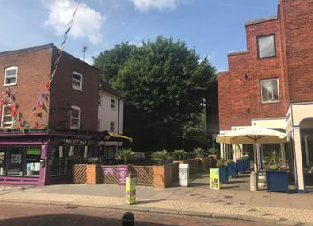 Thumbnail Property for sale in Land Fronting High Street, Rochester, Kent