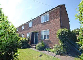 3 bed semi-detached house for sale in Elizabeth Avenue, Thorpe St Andrew, Norwich NR7