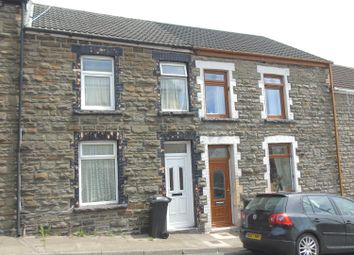 Thumbnail 2 bedroom terraced house for sale in Thomas Street, Treharris