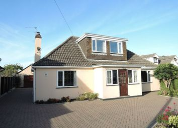 Thumbnail 3 bed property for sale in Shop Parade, Halstead Road, Kirby Cross, Frinton-On-Sea