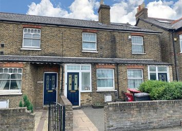Thumbnail 2 bed cottage to rent in London Road, Langley, Berkshire