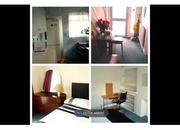 Thumbnail Room to rent in Begonia Road, Southampton