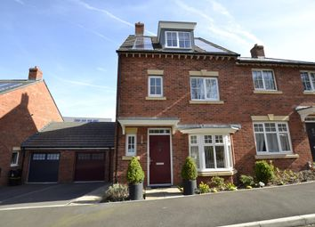 4 bed semi-detached house for sale in Thornfield Road, Bristol BS10