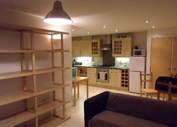 Thumbnail 2 bed flat to rent in Streamline Mews, London