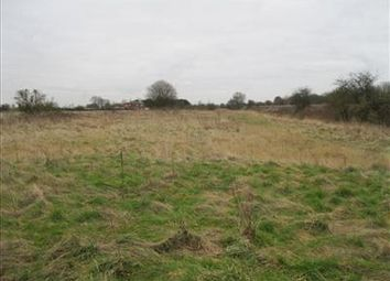 Thumbnail Light industrial to let in Land, Wharf Road, Ealand Industrial Estate, Ealand, Crowle, North Lincolnshire