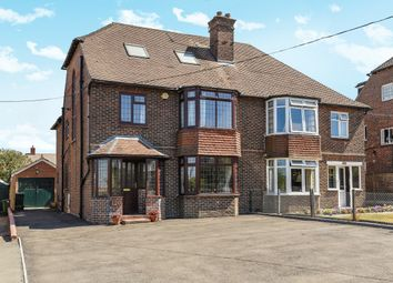 5 bed semi-detached house for sale in The Causeway, Petersfield GU31