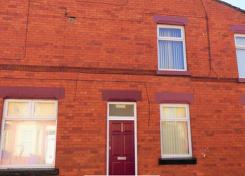 Thumbnail Shared accommodation to rent in July Road, Liverpool