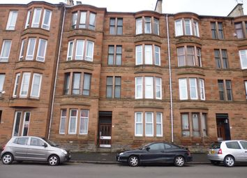Thumbnail 1 bed flat to rent in Torrisdale Street, Strathbungo, Glasgow