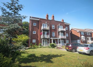 Thumbnail 2 bed flat for sale in Roe Lane, Southport