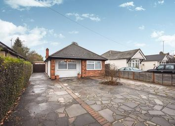 Thumbnail 3 bed bungalow for sale in Basildon, Essex, United Kingdom