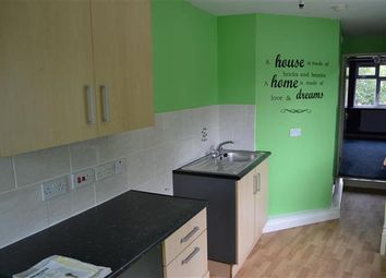 Thumbnail 1 bed flat to rent in Lower Presswood Road, Wednesfield