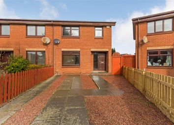 Thumbnail 3 bedroom semi-detached house for sale in West Pilton Terrace, Pilton, Edinburgh