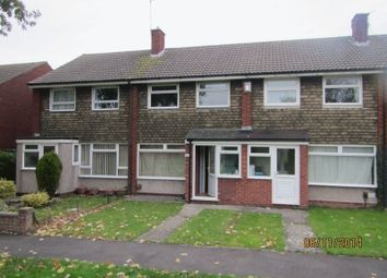Thumbnail 3 bed terraced house to rent in Chalcombe Close, Little Stoke, Bristol