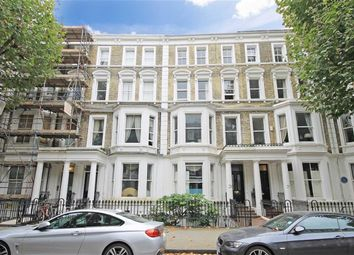 Thumbnail 3 bed flat to rent in Philbeach Gardens, London