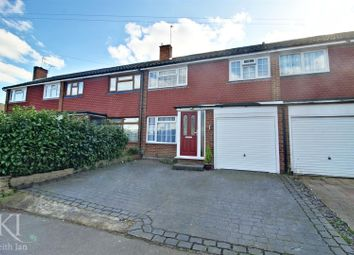 Thumbnail 3 bed terraced house for sale in Church Lane, Cheshunt, Waltham Cross