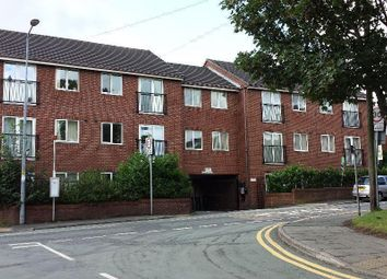 Thumbnail 2 bed flat to rent in Edburton Court, Golborne, Warrington