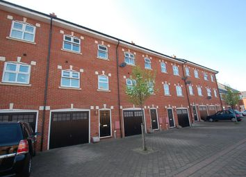 Thumbnail 3 bed town house for sale in Peache Road, Colchester