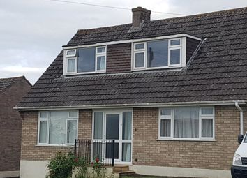 Thumbnail 4 bedroom detached house to rent in Phillips Road, Marnhull