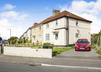 Thumbnail 1 bed flat for sale in Kingsway Avenue, St George, Bristol, .
