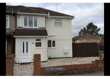 Thumbnail 3 bed end terrace house to rent in Bruce Grove, Wickford