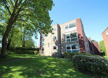 Thumbnail 2 bedroom flat for sale in Makinen House, Buckhurst Hill, Essex