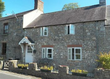 Thumbnail 2 bed terraced house for sale in Pincheston Farm, Sageston, Sageston