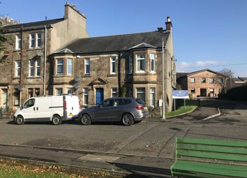 Thumbnail 2 bed flat for sale in Janefield Place, Beith