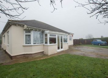 Thumbnail 3 bed bungalow for sale in Cauldham Lane, Capel