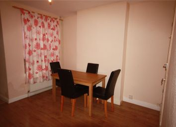 Thumbnail 2 bedroom terraced house to rent in Lichfield Road, Nottingham, Nottinghamshire