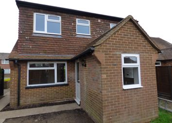 Thumbnail 3 bed property to rent in Loveys Road, Yapton, Arundel