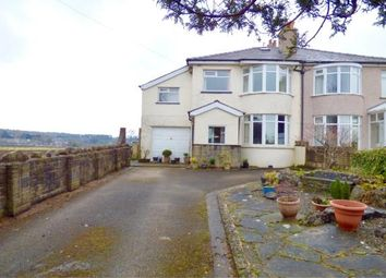 Thumbnail 5 bed semi-detached house for sale in Mill Lane, Warton, Carnforth