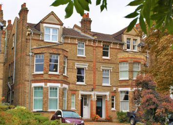 Thumbnail 1 bed flat to rent in Valley Road, Shortlands, Bromley