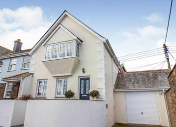 Thumbnail 3 bed property for sale in Grove Hill, St. Mawes, Truro