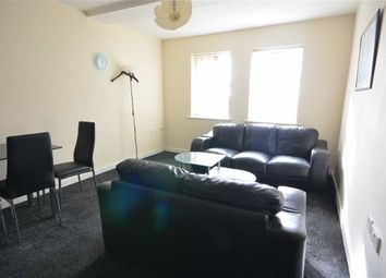 Thumbnail 2 bedroom flat to rent in St Andrews House, Salford, Salford