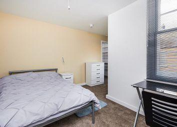 4 bed flat to rent in St. Peters Street, Derby DE1