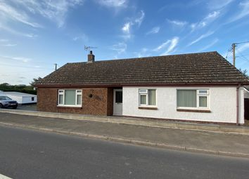 3 bed detached bungalow for sale in Saron, Llandysul SA44