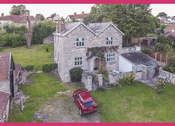 Thumbnail 4 bed detached house for sale in Sedbury, Chepstow