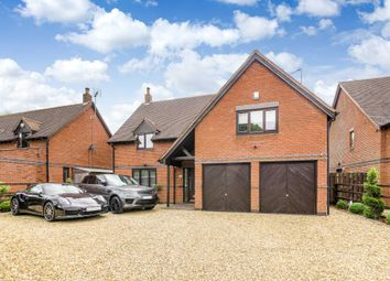 Thumbnail 5 bed detached house for sale in Camomile Court, Walnut Tree, Milton Keynes