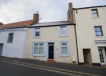 Thumbnail 2 bed terraced house for sale in Church Street, Wooler, Northumberland