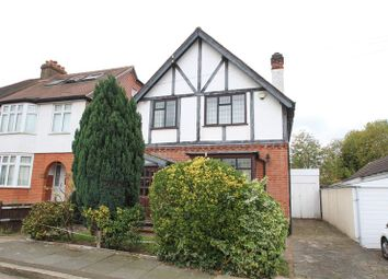 Thumbnail 3 bed detached house for sale in Woodside Road, Bromley