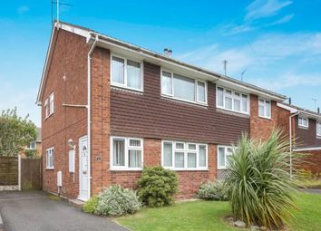 Thumbnail 3 bed semi-detached house for sale in Bransdale Close, Wolverhampton, West Midlands, .