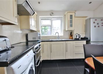 Thumbnail 3 bed end terrace house for sale in St Ann's Hill, London