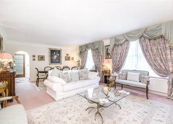 Thumbnail 2 bedroom flat for sale in Crown Lane Gardens, Crown Lane, London