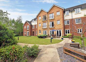 Thumbnail Flat for sale in Pegasus Court, Brampton Way, Portishead