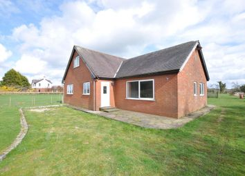 Thumbnail 3 bedroom detached house for sale in Lancaster Road, Out Rawcliffe, Preston, Lancashire