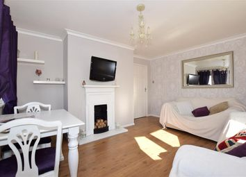 Thumbnail 2 bed flat for sale in Wallers Close, Woodford Green, Essex