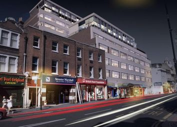 Thumbnail 2 bed flat for sale in Green Dragon House, High Street, Croydon, .